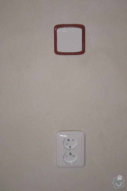 Kompletní elektroinstalace novostavby RD: DSC_0052