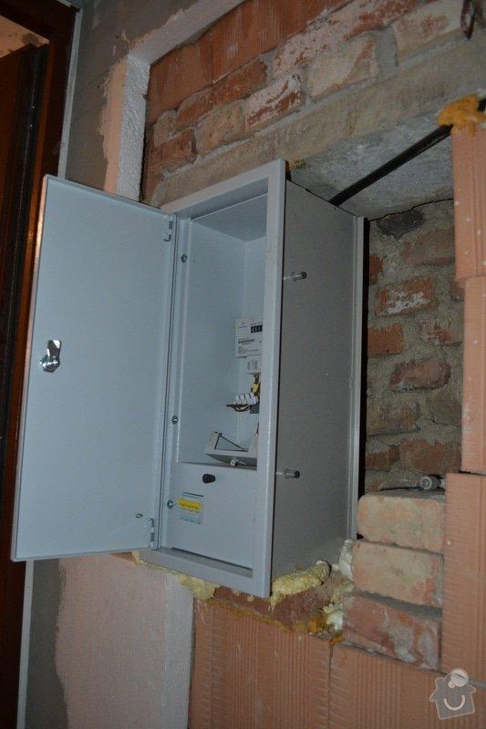 Kompletní elektroinstalace novostavby RD: DSC_0006s