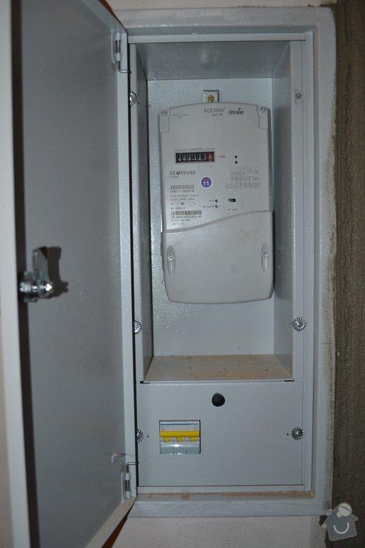 Kompletní elektroinstalace při rekonstrukci RD: DSC_0003