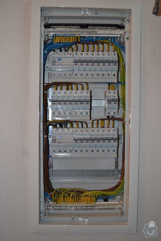 Kompletní elektroinstalace při rekonstrukci RD: DSC_0008