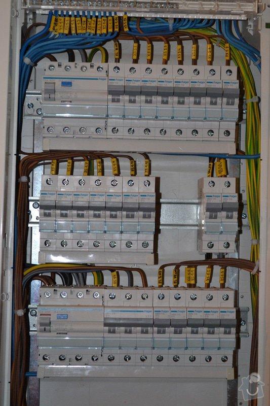 Kompletní elektroinstalace při rekonstrukci RD: DSC_0009