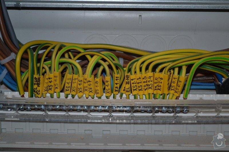 Kompletní elektroinstalace při rekonstrukci RD: DSC_0011