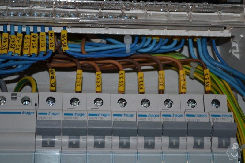 Kompletní elektroinstalace při rekonstrukci RD: DSC_0013