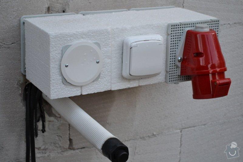 Kompletní elektroinstalace při rekonstrukci RD: DSC_0029