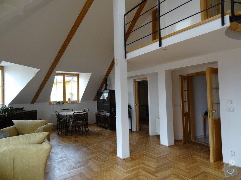 Malování velkého bytu: DSC00064