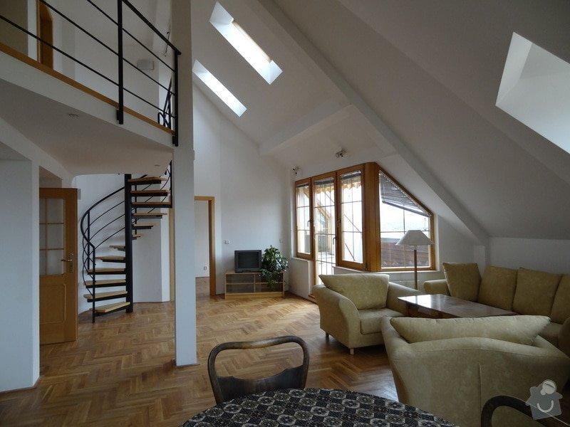 Malování velkého bytu: DSC00066
