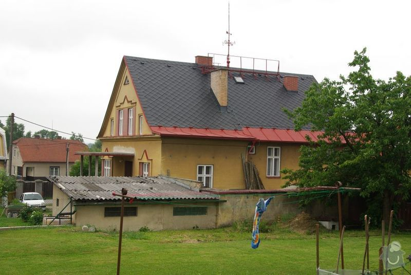 Výměna střešní krytiny: strecha_po1