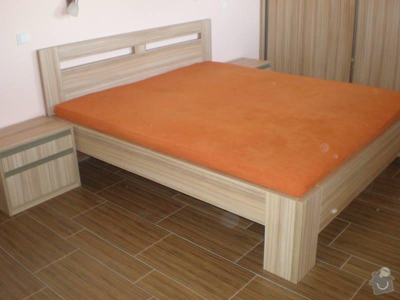 Výroba postele do ložnice: postele_004