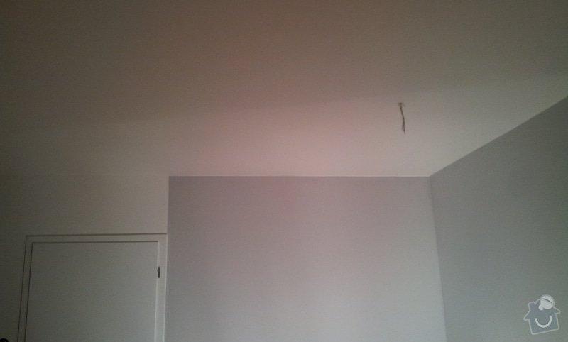 Podhledy, stěrky, malba: 20121102_182117