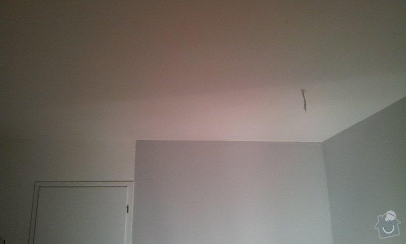 Podhledy, stěrky, malba: 20121102_182110