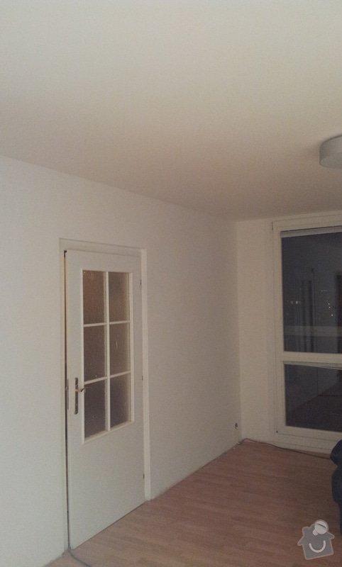 Podhledy, stěrky, malba: 20121102_182027