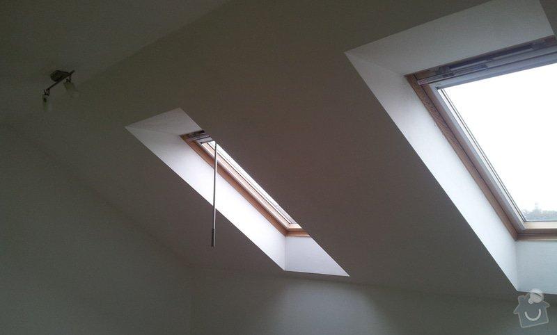 Předělání podkrovního pokoje: 20121105_091925-1