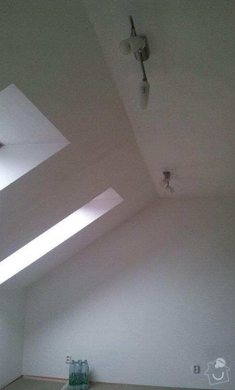 Předělání podkrovního pokoje: 20121105_091940-1