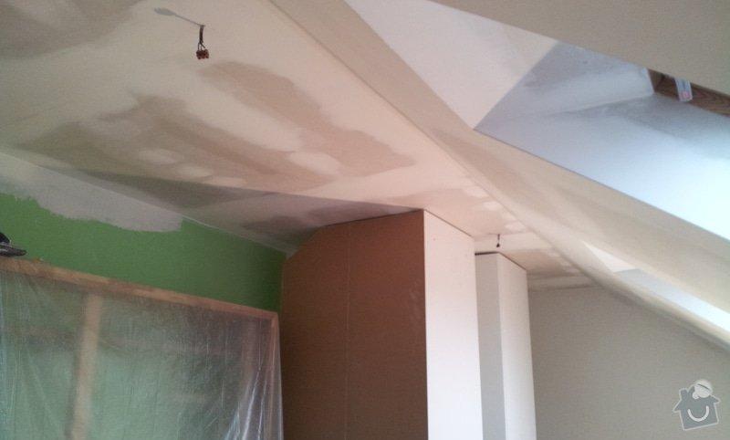 Předělání podkrovního pokoje: 20121107_111849-1