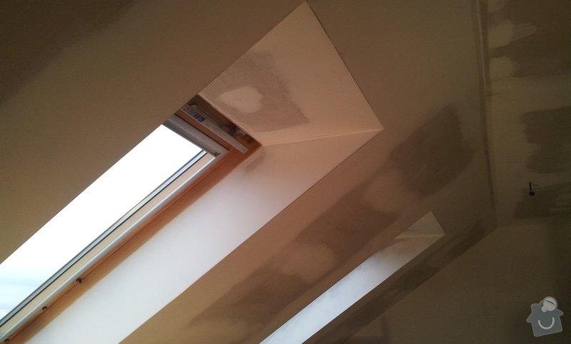Předělání podkrovního pokoje: 20121107_111904-1