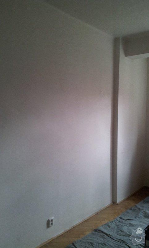 Odhlučnění stěny: 20121108_094108