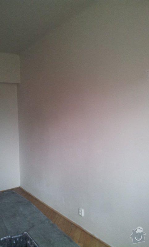 Odhlučnění stěny: 20121108_094128