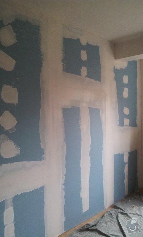 Odhlučnění stěny: 20121108_125455
