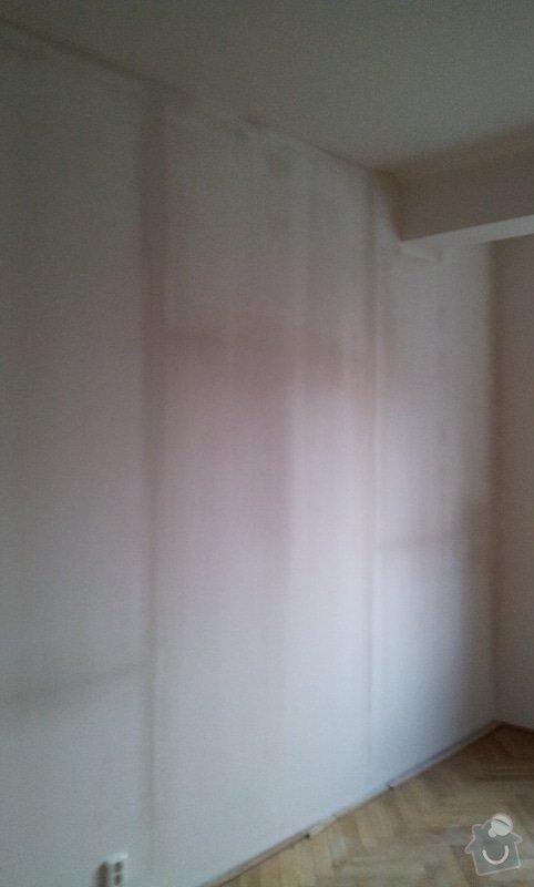 Odhlučnění stěny: 20121109_142019