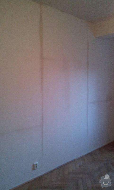 Odhlučnění stěny: 20121109_155658