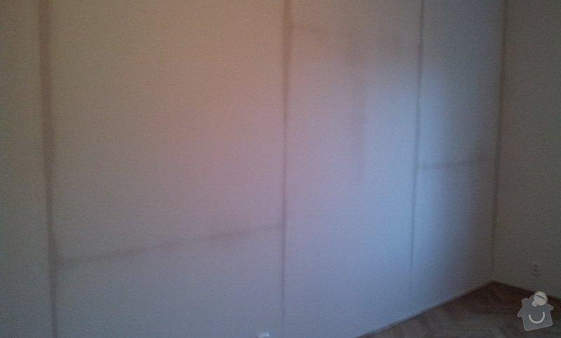 Odhlučnění stěny: 20121109_155704