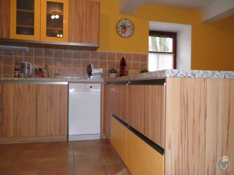 Realizace kuchyňské linky: cheznovice2