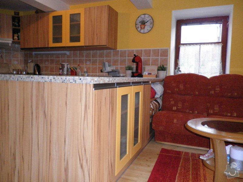 Realizace kuchyňské linky: cheznovice3