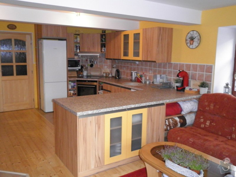 Realizace kuchyňské linky: cheznovice4