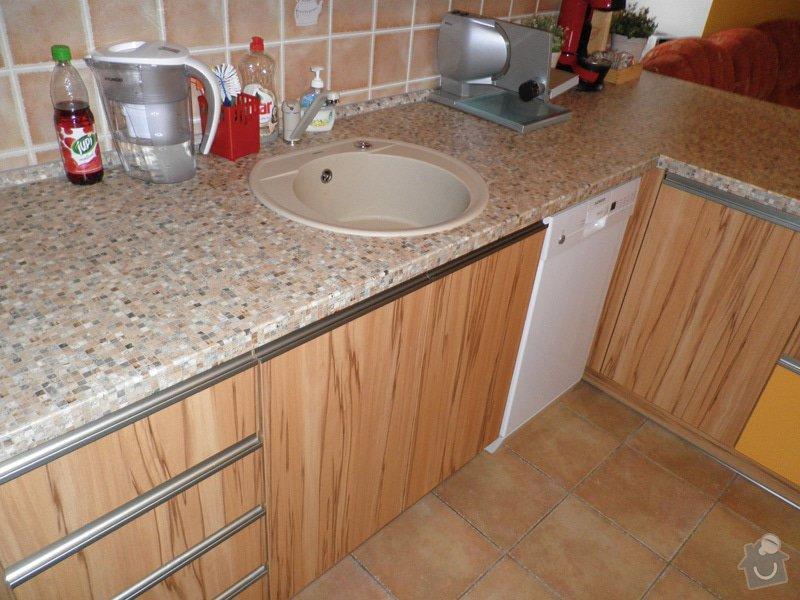 Realizace kuchyňské linky: cheznovice7