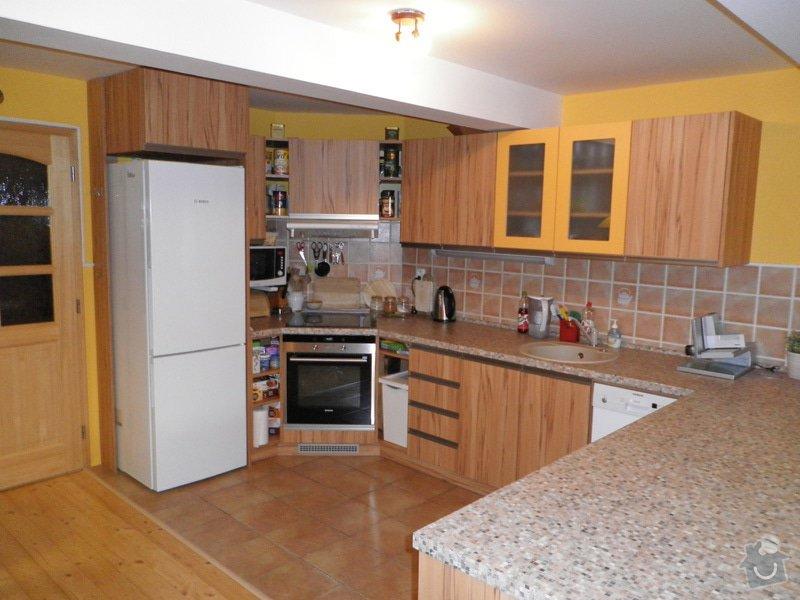 Realizace kuchyňské linky: cheznovice8