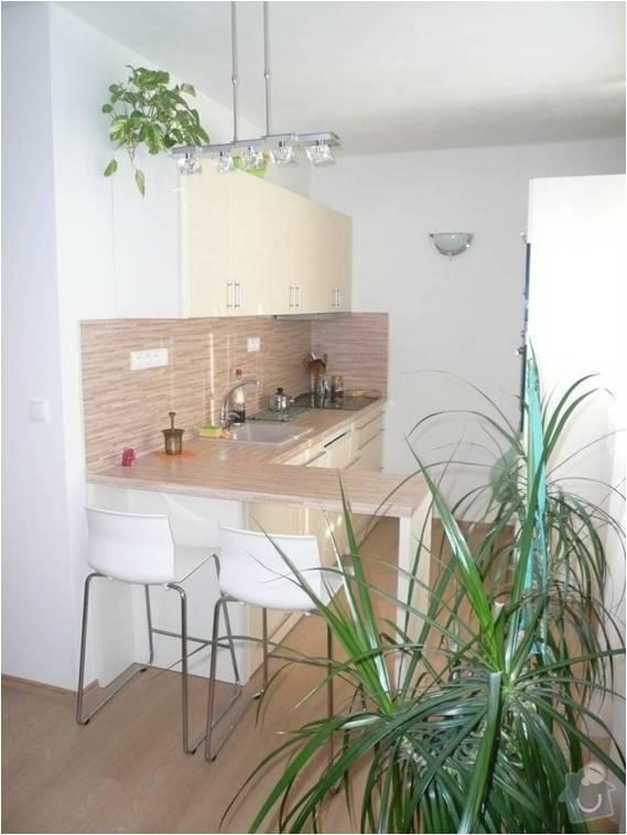 Výroba kuchyńské linky, vestavěné skříně a postele s úložným prostorem: Obrazek3