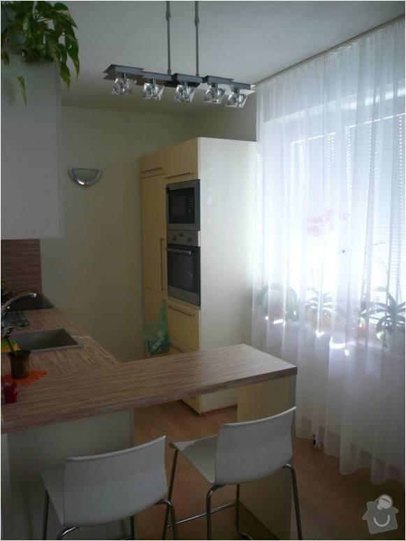 Výroba kuchyńské linky, vestavěné skříně a postele s úložným prostorem: Obrazek4