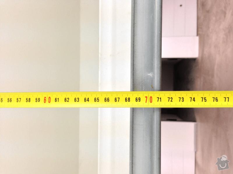 Dodavka a instalace motoroveho pohonu garazovych dveri: gar_7