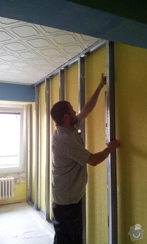 Odhlučnění stěny: 20121110_102747