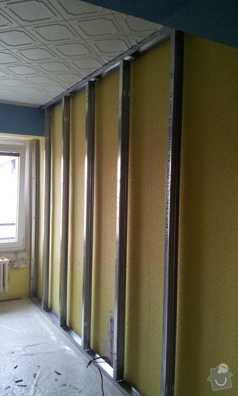 Odhlučnění stěny: 20121110_102805
