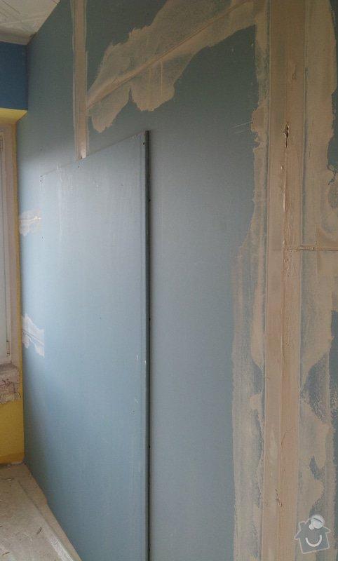 Odhlučnění stěny: 20121110_111815
