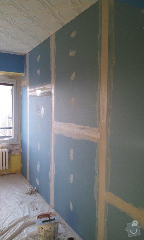 Odhlučnění stěny: 20121110_115741