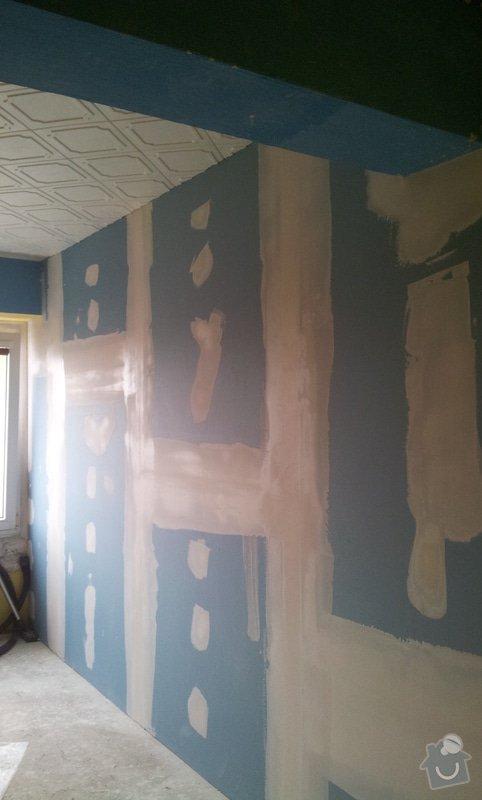 Odhlučnění stěny: 20121110_134221