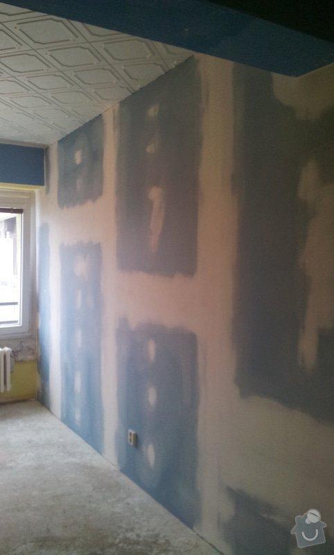 Odhlučnění stěny: 20121111_102023