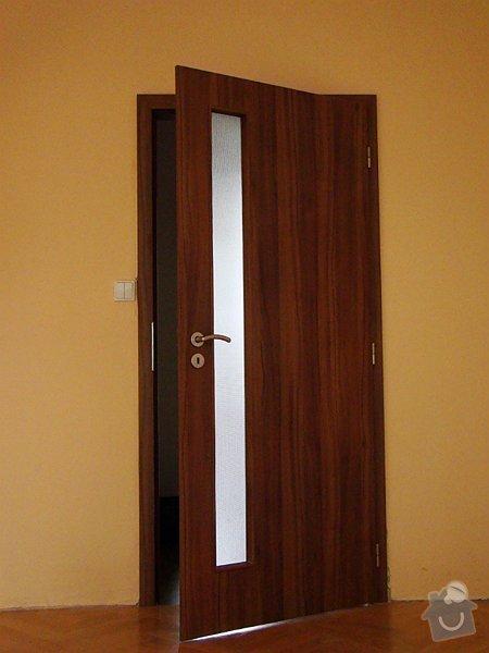 Dveře a zárubně: DSC09588-030