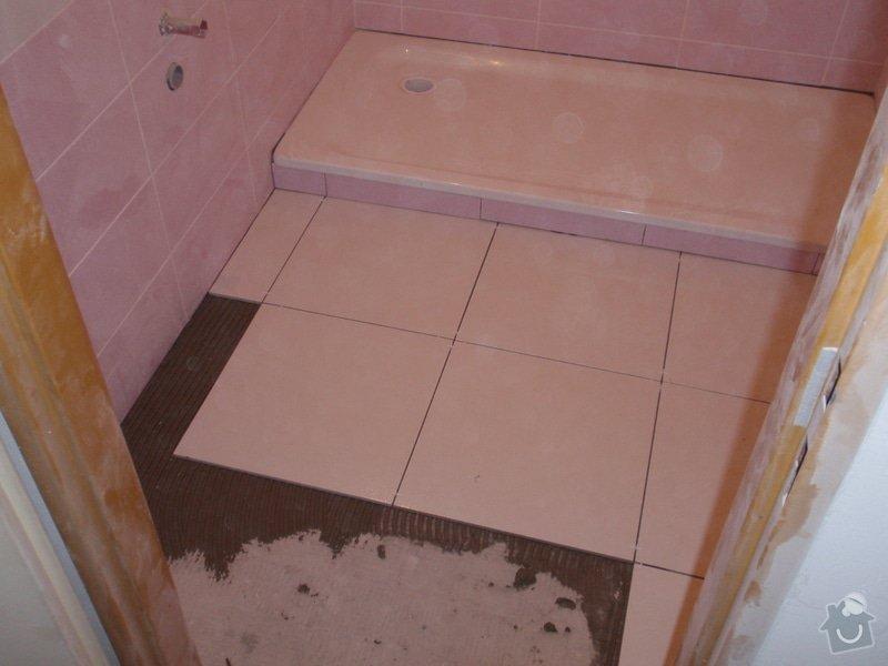 Rekonstrukce koupelny: PB071134