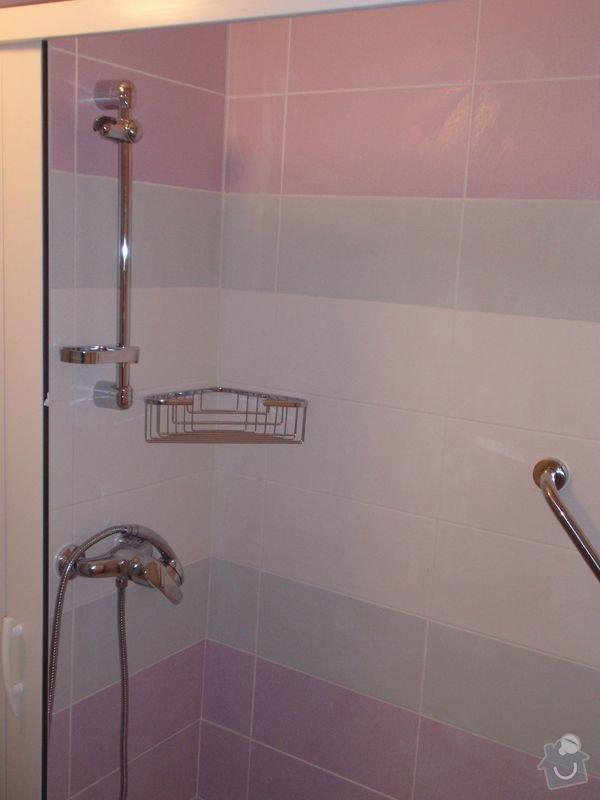 Rekonstrukce koupelny: PB101191