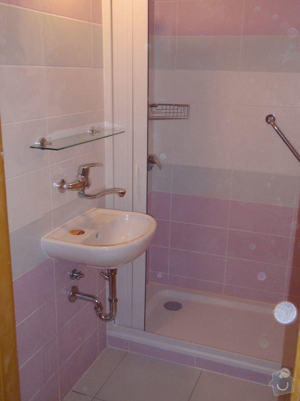 Rekonstrukce koupelny: PB101189