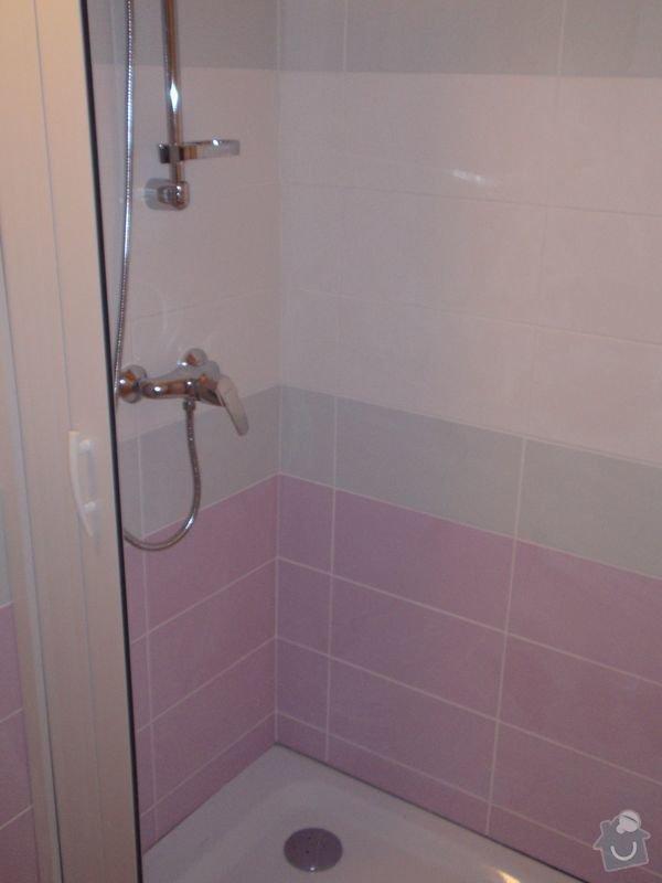 Rekonstrukce koupelny: PB081185