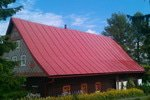 Náťer střechy