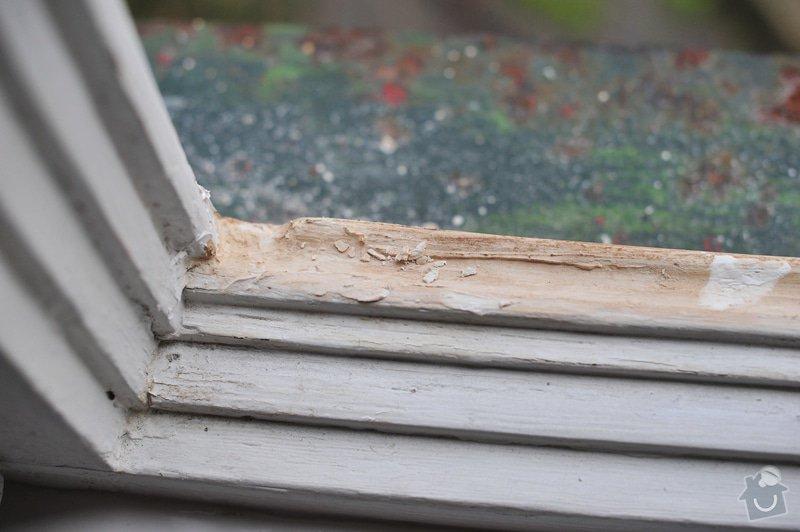Oprava oken: Ram_po_VYTMELENI