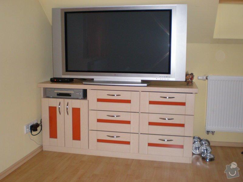 Stolek pod TV: tel.stolky_002
