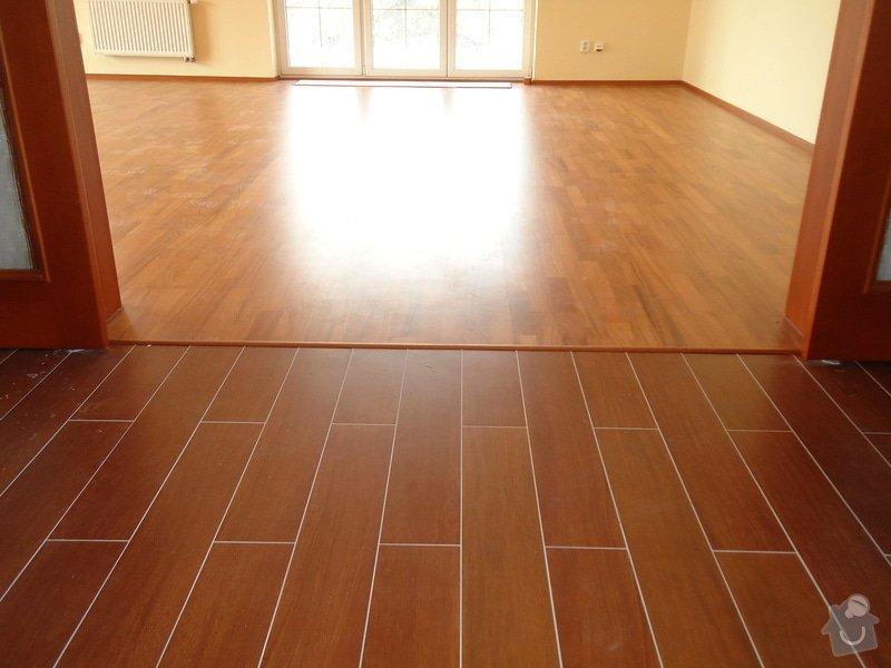 Obklady a dlažby koupelen a teras, opravy: DSC13