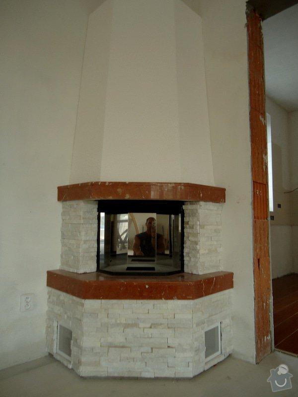 Obklady a dlažby koupelen a teras, opravy: DSC15