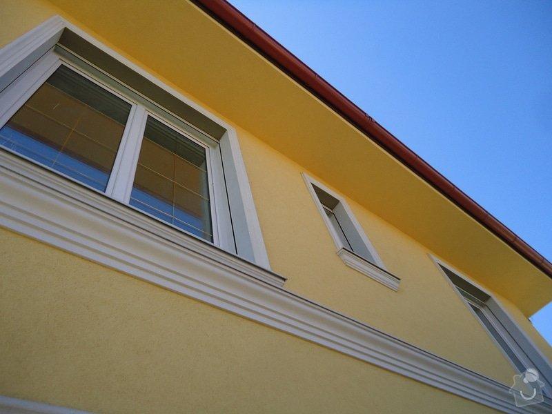 Obklady a dlažby koupelen a teras, opravy: DSC00029